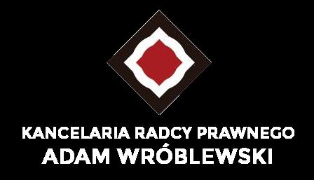 Kancelaria Radcy Prawnego – Adam Wróblewski – Kraków